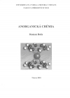 ACB R. Boča: Anorganická chémia. UCM Trnava, 2005, 2010, 379 str.