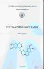 BCI R. Gašparová: Syntéza prírodných látok. UCM Trnava, 2010, 144 str.