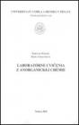 BCI R. Herchel, B. Vranovičová: Laboratórne cvičenie z anorganickej chémie.