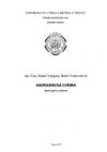 BCI J. Titiš, D. Valigura, B. Vranovičová: Anorganická chémia: seminárne cvičenie. UCM Trnava, 2014, 110 str.