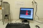 Gama spektrometer (scintilačný detektor Ortec)