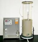 Laboratórny lyzimeter (EcoTech)