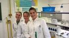 Laboratórium biochémie KBT