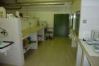 Laboratórium biotechnológii KBT