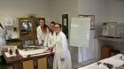 Laboratórium mikrobiológie