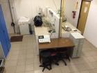 Fytopatogénne laboratórium KBT