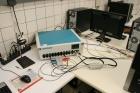 Laboratórium elektrochémie KCH